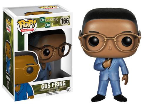 Breaking Bad Funko POP! Television Gus Fring Vinyl Figure #166 [Regular]