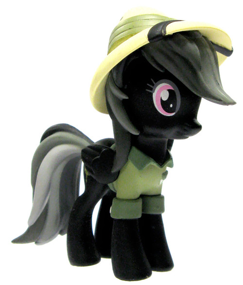 Funko My Little Pony Mystery Minis Series 2 Daring Do 2.5-Inch Mini Figure [Loose]
