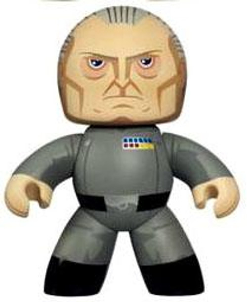 Star Wars A New Hope Mighty Muggs Wave 6 Grand Moff Tarkin Vinyl Figure