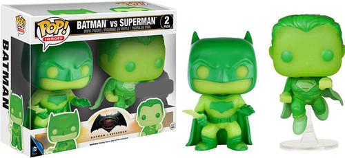 Funko Dc Batman V Superman Dawn Of Justice Funko Pop