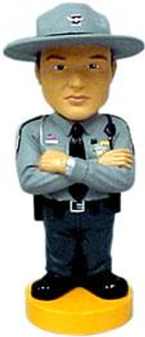 Bosley Bobbers Ohio State Trooper Bobble Head