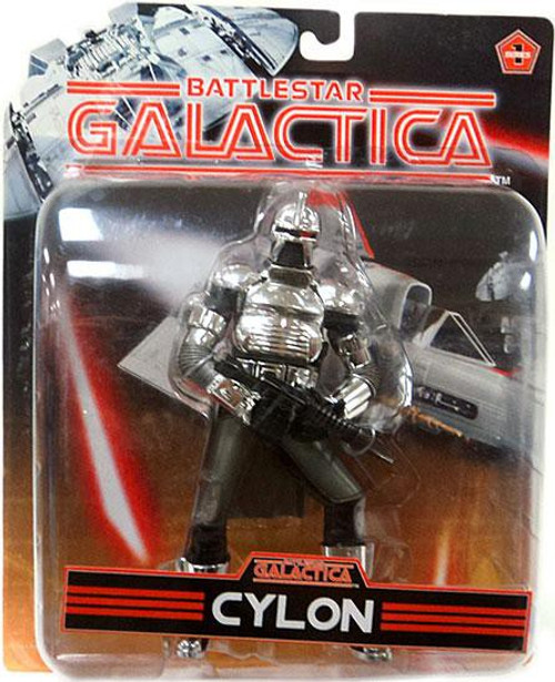 Battlestar Galactica Series 1 Cylon Action Figure