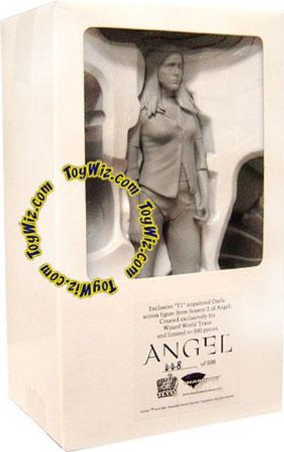 Angel Series 2 Darla Exclusive Action Figure [T1 Unpainted]
