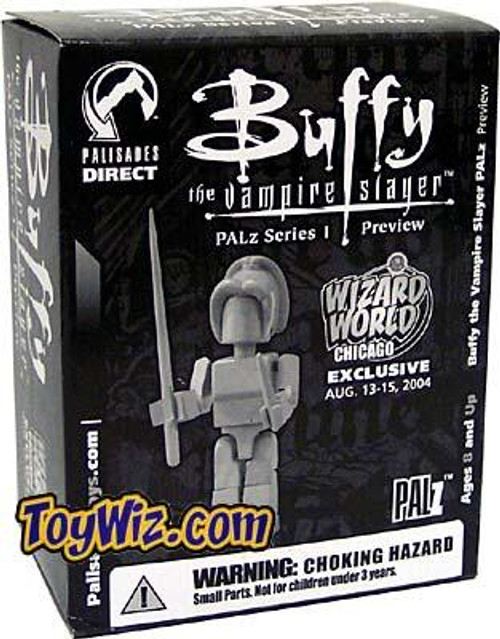 Buffy The Vampire Slayer PALz Series 1 Buffy Exclusive Mini Figure [Preview]