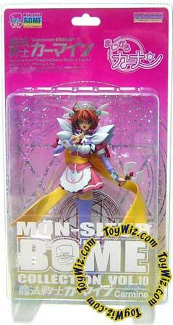 Bome Volume 10 Magical Canan Carmine PVC Statue