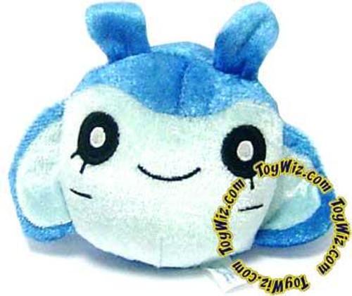 Pokemon Chibi Plush Chibi Mantyke Plush Bath Toy [Japanese]