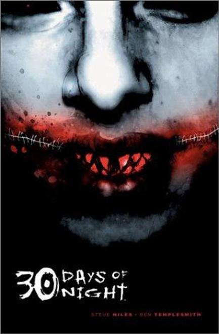 30 Days of Night Trade Paperback