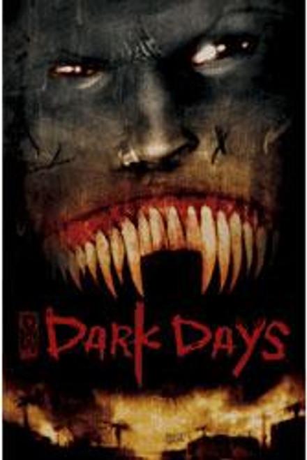 Dark Days Trade Paperback