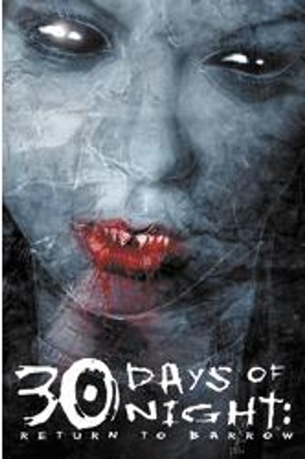 30 Days of Night Return To Barrow Trade Paperback