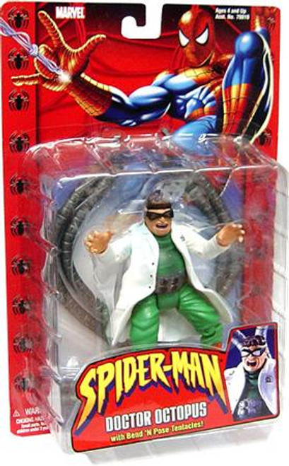 Spider-Man Doctor Octopus Action Figure