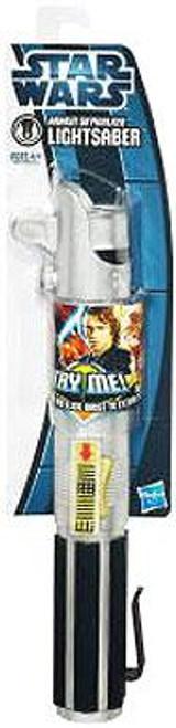 Star Wars Basic Lightsabers Anakin Skywalker Basic Lightsaber [2012]