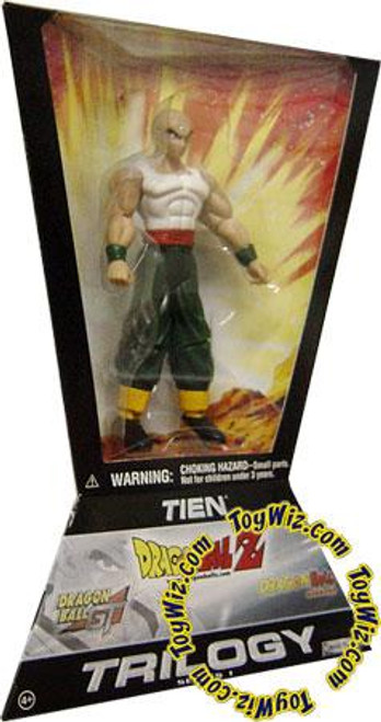 Dragon Ball Z Trilogy Series 1 Tien Action Figure