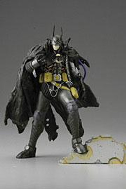Kia Asylum Series 2 Evil Batman Action Figure