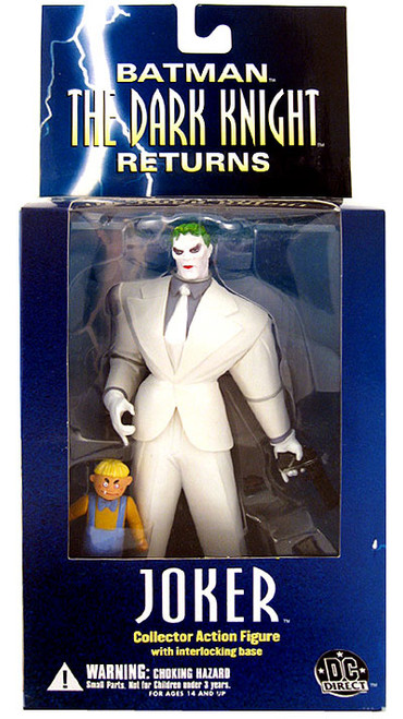 Batman The Dark Knight Returns The Joker Action Figure