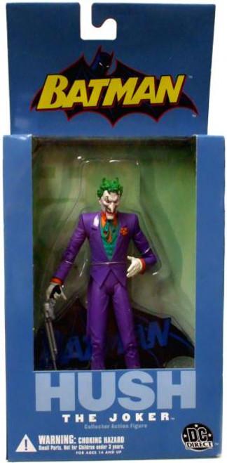 Batman Hush Series 1 The Joker Action Figure