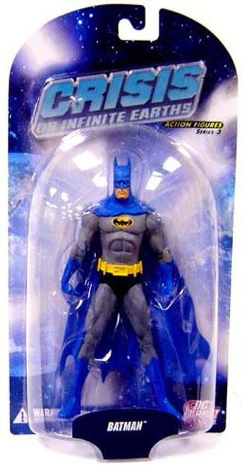 DC Crisis on Infinite Earths Series 3 Batman Action Figure