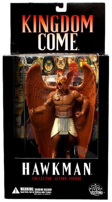DC Kingdom Come Series 1 Hawkman Action Figure