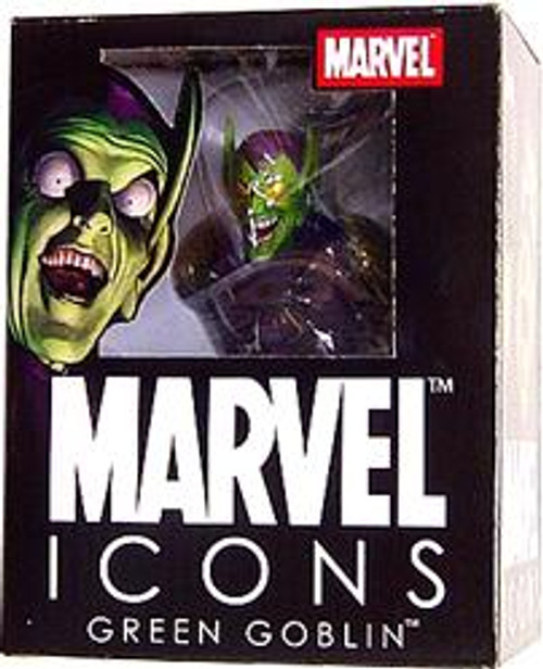 Marvel Icons Green Goblin Bust Bust