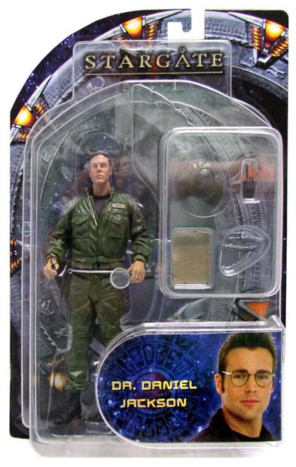 Stargate SG-1 Series 1 Dr. Daniel Jackson Action Figure