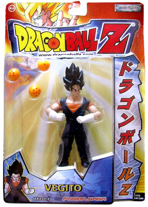 Dragon Ball Z Series 12 Vegito Action Figure
