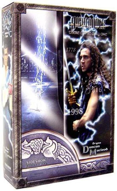 Highlander Origins Duncan MacLeod 1/6 Collectible Figure