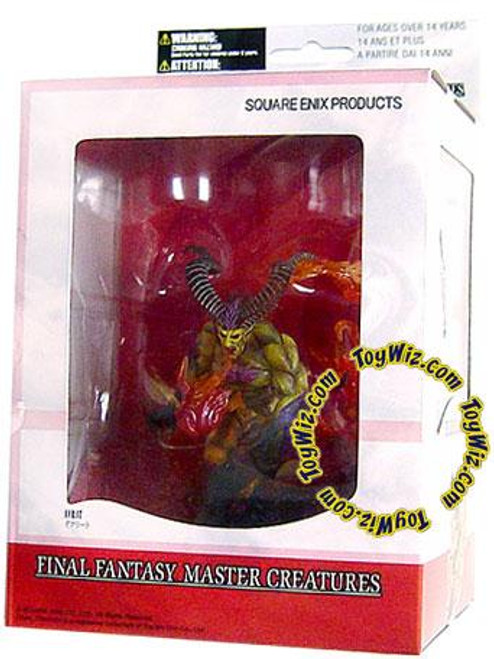 Final Fantasy Master Creatures Series 1 Ifrite PVC Figure