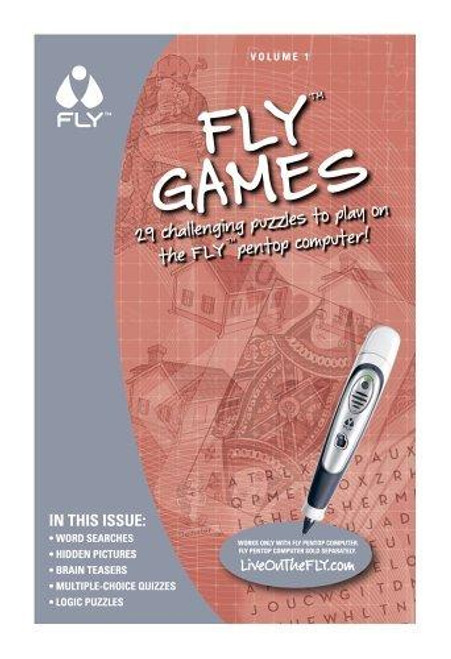 FLYware FLY Games Electronic Toy