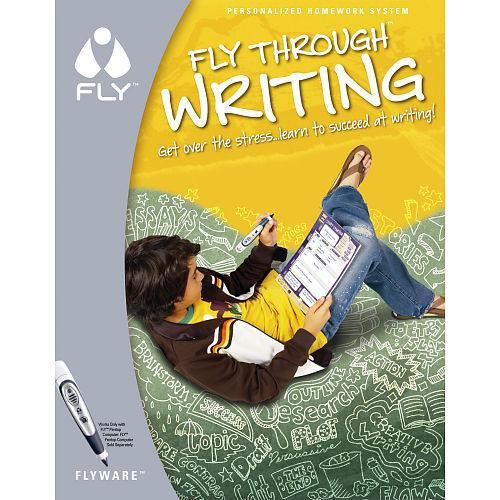 FLY Through Writing Grades 3-8