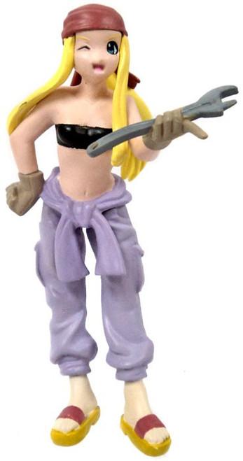 Fullmetal Alchemist Winry Rockbell PVC Figure