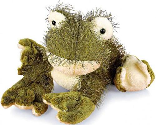 Webkinz Frog Plush