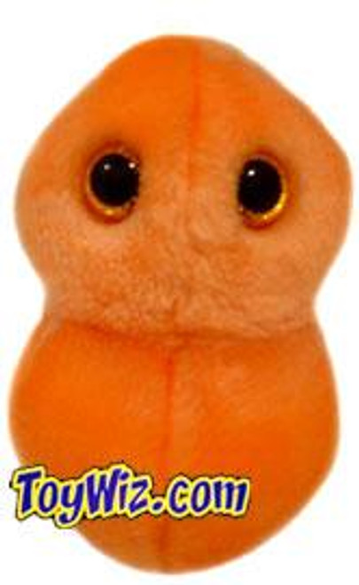 Giant Microbes Health Microbe Ear Ache Plush [S. Pneumonia]