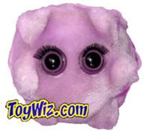 Giant Microbes Maladies Microbe Kissing Disease Plush [Epstein-Barr]