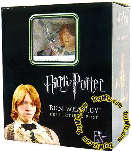 Harry Potter The Goblet of Fire Ron Weasley Mini Bust