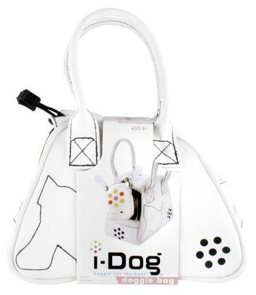 I-Dog Doggy Bag Carrying Case [White Profile Style]