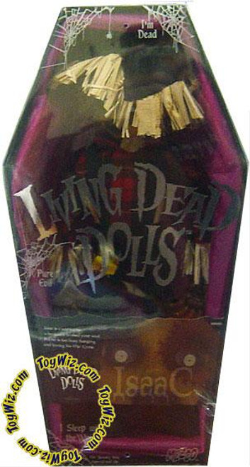 Living Dead Dolls Series 6 Isaac Dolls