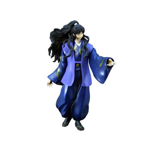 InuYasha Series 4 Naraku Action Figure