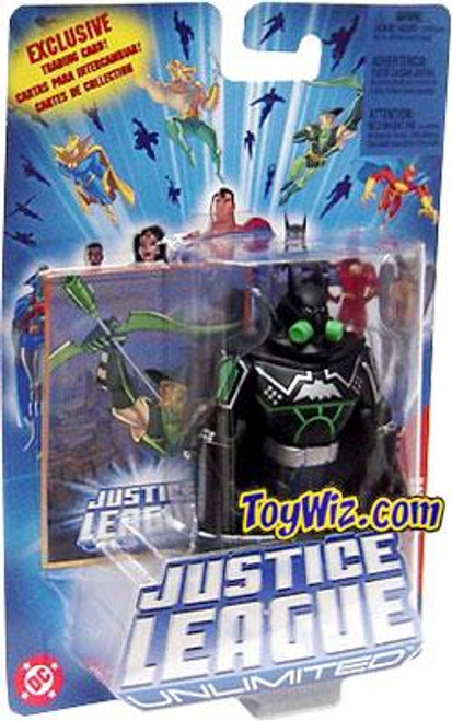 Justice League Unlimited Batman Action Figure