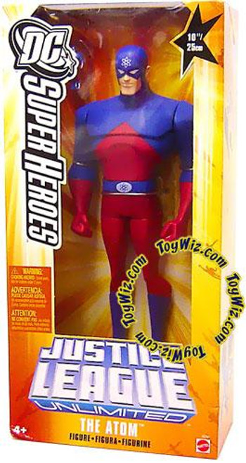 Justice League The Atom Action Figure