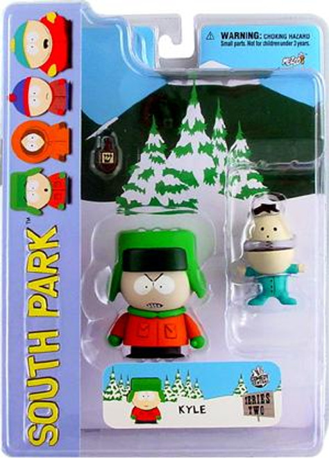 South Park Series 2 Kyle Action Figure
