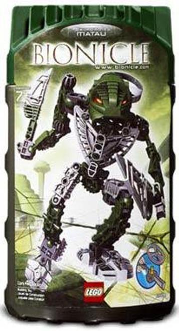 LEGO Bionicle Toa Hordika Matau Set #8740