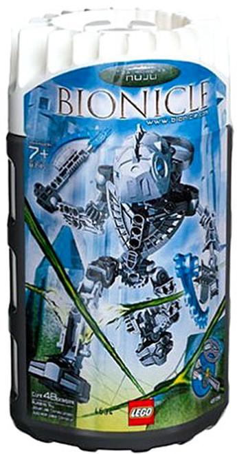 LEGO Bionicle Toa Hordika Nuju Set #8741