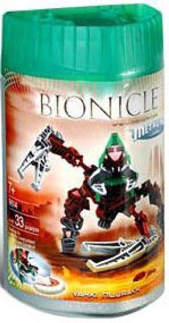 LEGO Bionicle Metru Nui Nuurahk Set #8614