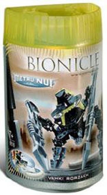 LEGO Bionicle Metru Nui Rorzakh Set #8618