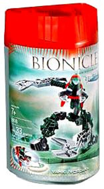 LEGO Bionicle Metru Nui Vorzakh Set #8616