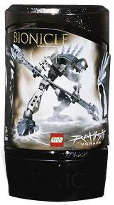 LEGO Bionicle Rahkshi Vorahk Set #8591
