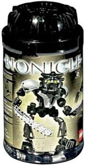 LEGO Bionicle Toa Super Nuva Toa Onua Set #8566
