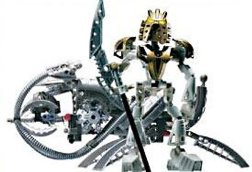 LEGO Bionicle Takanuva Set #8596