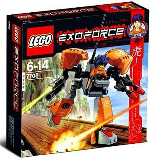 LEGO Exo Force Uplink Set #7708