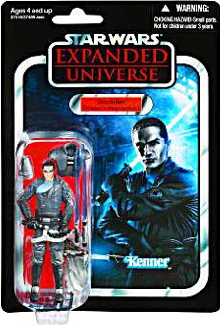 Star Wars Expanded Universe Vintage Collection 2012 Starkiller Action Figure #100 [Vader's Apprentice]