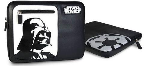 Star Wars Darth Vader Tablet Sleeve